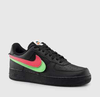 Air Force 1 Swoosh Pack(Looking For)