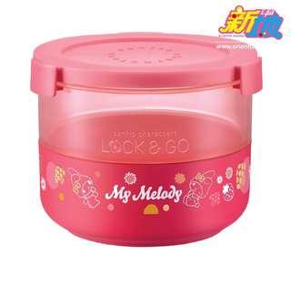 Sanrio lock & go (My Melody)