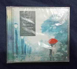 Great Original Pilipino Music by RYAN CAYABYAB - The San Miguel Master Chorale, The San Miguel Philharmonic Orchestra / 2004 / BMG Records / Brand New and Sealed