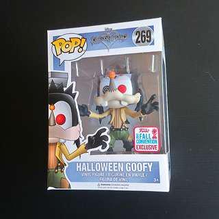 Halloween Goofy 2017 NYCC