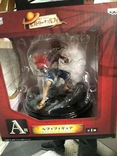 一番A賞 One Piece 魯飛Luffy 全新