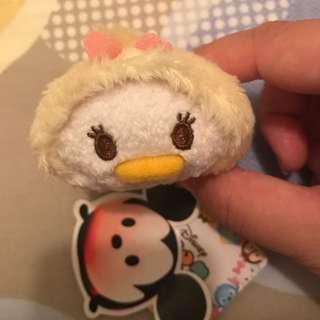日本迪士尼店2016年復活節黛絲Tsum Tsum Japan Disney Store 2016 Easter Daisy Tsum Tsum
