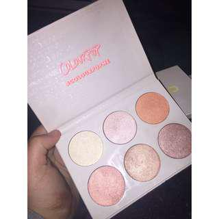 Highlight colourpop