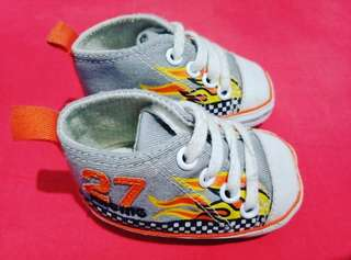 0-3 months baby shoes