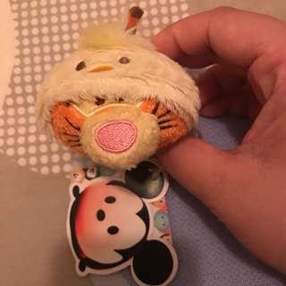 日本迪士尼2016年復活節跳跳虎Tsum Tsum Japan Disney Store 2016 Easter Tigger Tsum Tsum
