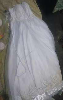 ON SALE: Wedding Gowns used only once :)