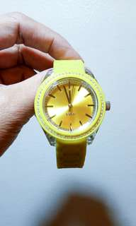 Authentic Esprit Play Glam Analog Watch