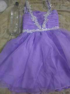 Three Gowns for Flower Girls used only once