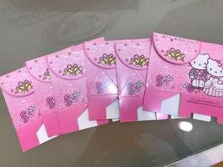 Hello Kitty 回禮/禮物盒