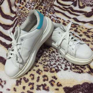 Boardwalk White Sneakers