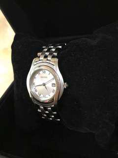 Gucci watch for ladies