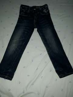 Gap pants 4T or 3T  Must go!