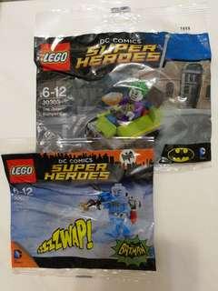 Lego 30303+30603