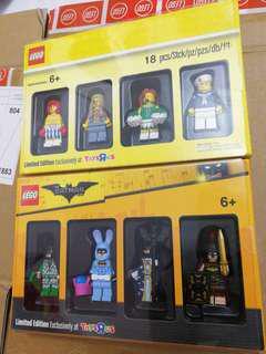 Bricktober Batman + Collectibles