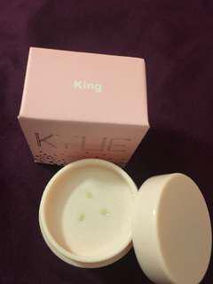 Kylie shimmer blusher (King)