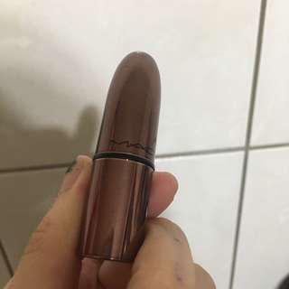 🚚 MAC 聖誕精華版限量小樣唇膏