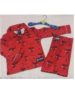 NBA Chicago Bulls Sleepwear 🔅