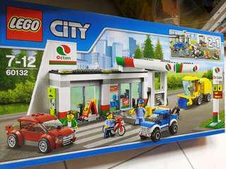 Lego City 60132