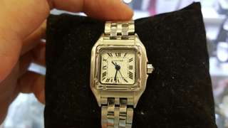 Cartier female elegant grade AA watch
