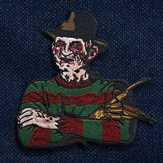 Workshop 432 - Creature Feature #17 - Freddy