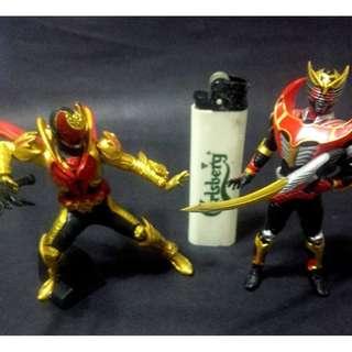 WTS : Kamen Rider Ryuki & Kamen Rider Kiva