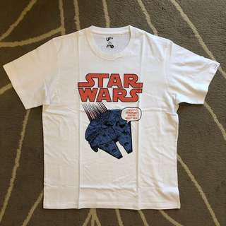Kaos Star Wars cowok