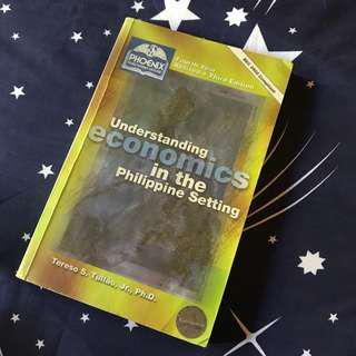 Understanding Economics (Tullao)
