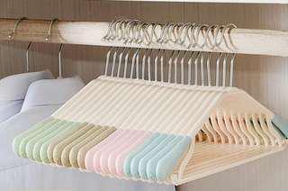 Anti-slip Hanger