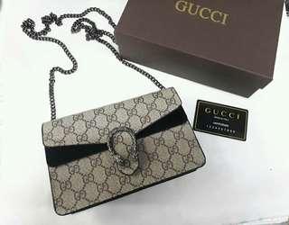 OEM Gucci Sling Bag