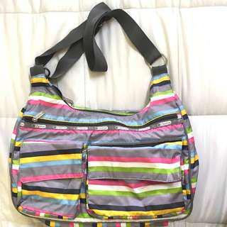 Le Sports sac body bag