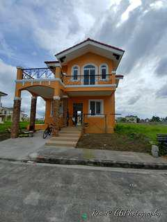 Single Detached RFO for sale in Kawit