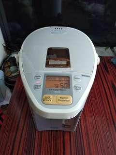 Panasonic 多功能電熱水壼 4 L NC-SU403P