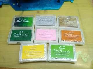 Craft ink pad