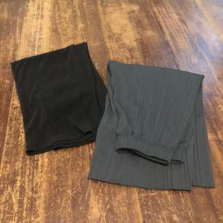 2 culottes for 200