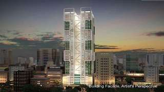 Rent to own condo beside lasalle taft at green residences by SMDC