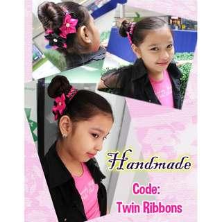 Handmade (Code: Twin Ribbons)