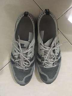 Nike Fly Knitted Pale Grey