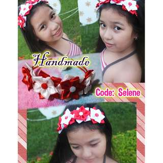 Handmade Headband (Code: Selene)