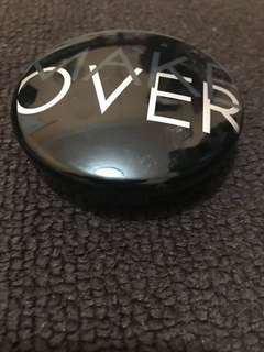 Make Over Perfect Cover Two Way Cake Powder