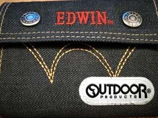 Edwin x outdoor