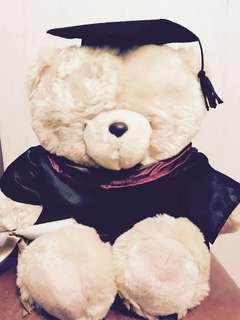 [Perfectly New Forever Friends - Crazy Mark Down] Graduation Doll in 12 inches