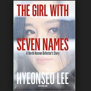(ebook) Hyeonseo Lee, David John-The Girl with Seven Names