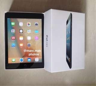 iPad mini, 4G+WiFi- 64GB- Original