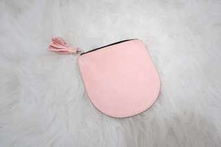 coin pouch cotton on