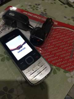 auth classic nokia 2730 with charger