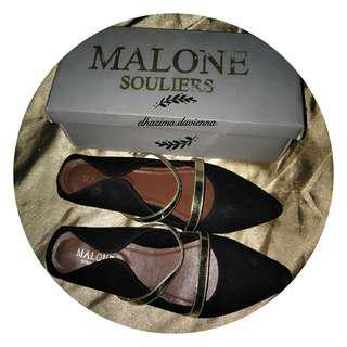 Blackgold mallone