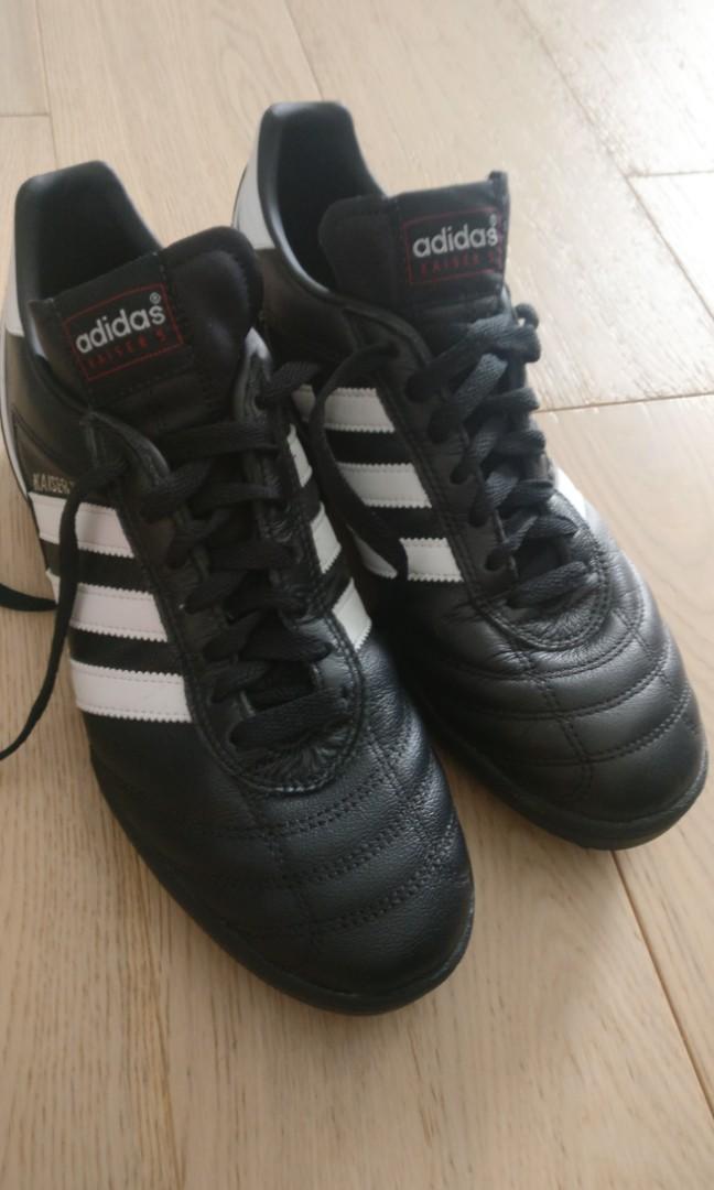 0ed83498bdf Adidas Kaiser 5 Team Astro Turf Football Boots