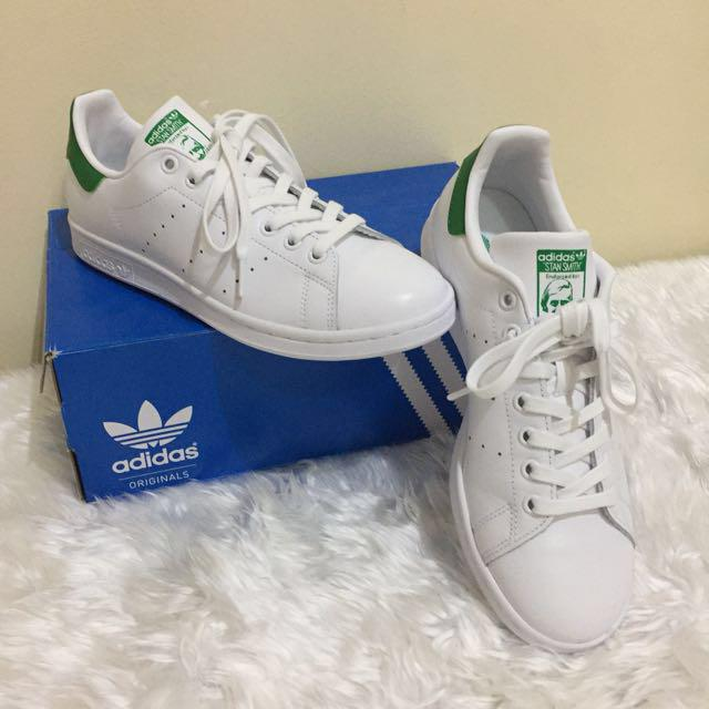 Adidas Stan Smith Shoes 1000% Authentic