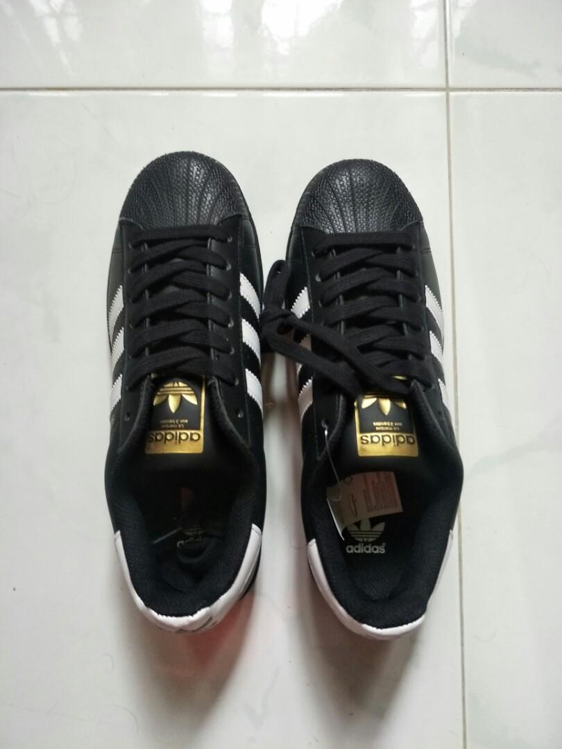 brand new 7de53 5e25d Adidas Superstar Foundation, Men s Fashion, Footwear, Sneakers on ...