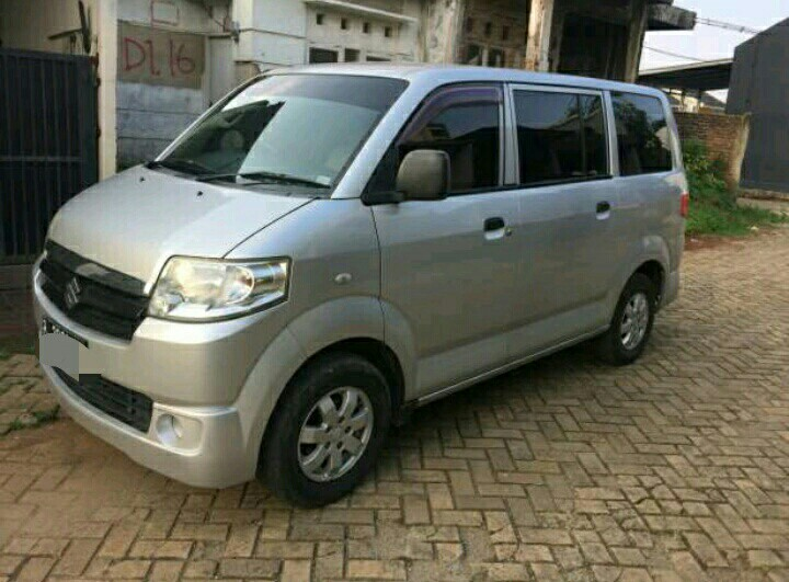Apv Arena GL Cars For Sale On Carousell